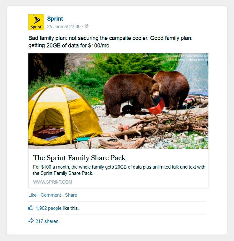 sprint-social-post