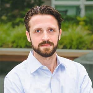 Joshua Goldfein