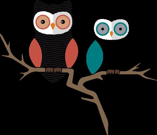 chouet owl
